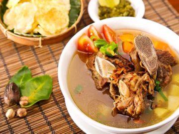 5 Menu Makanan Yang Selalu Ada dan Nikmat Untuk Disantap Saat Musim Hujan 19