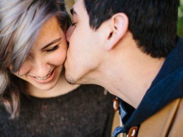 Waspadalah, 5 Penyakit Ini Bisa Menular Melalui Ciuman 15