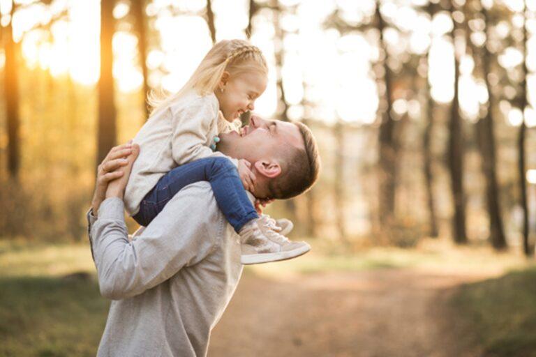 5 Tips Cara Mendidik Anak Bagi Sosok Ayah 1