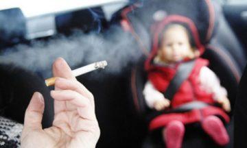 5 Bahaya Asap Rokok Yang Berdampak Buruk Bagi Kesehatan Anak - anak 18