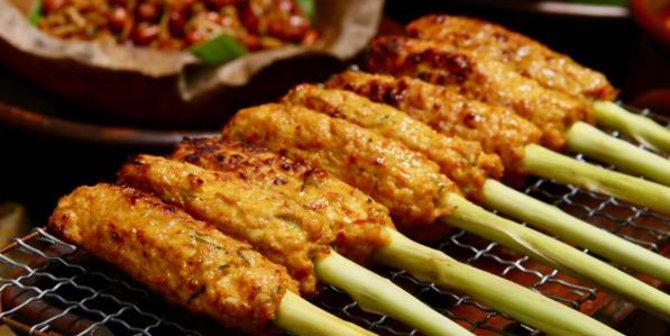 5 Makanan Khas Bali Yang Bikin Nagih dan Tidak Boleh Kamu Lewatkan 3