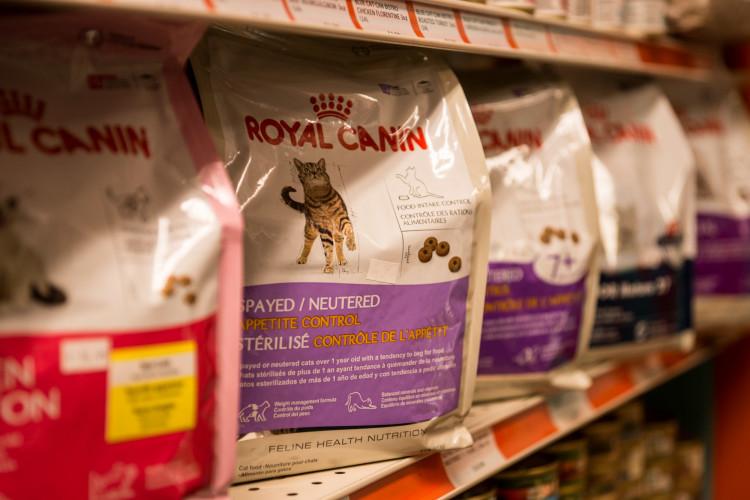 5 Jenis Makanan Kucing Yang Cocok dan Berkualitas Terbaik Untuk Pecinta Kucing Miliki 3
