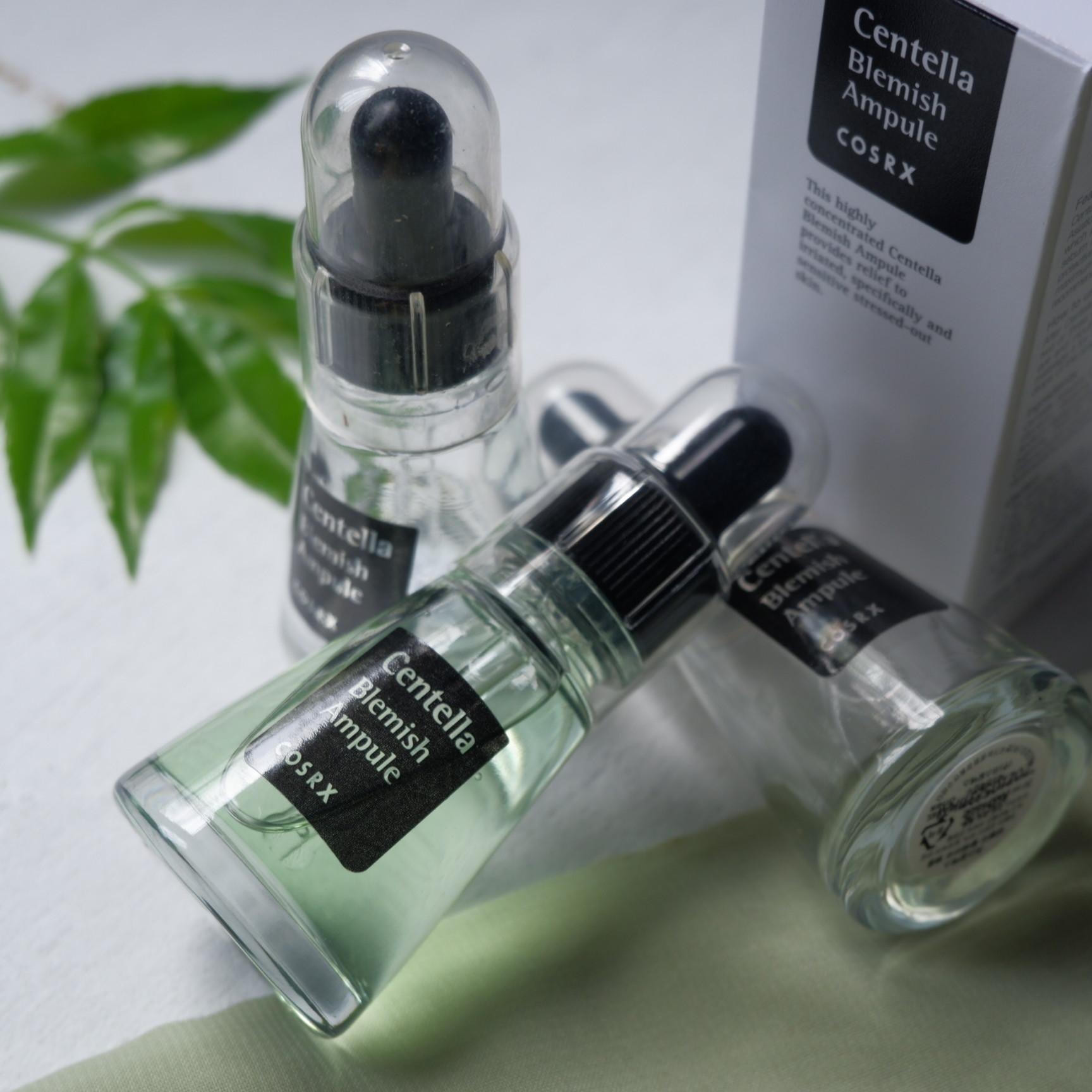 5 Rekomendasi Skincare Korea Untuk Masalah Kulit Berjerawat 3