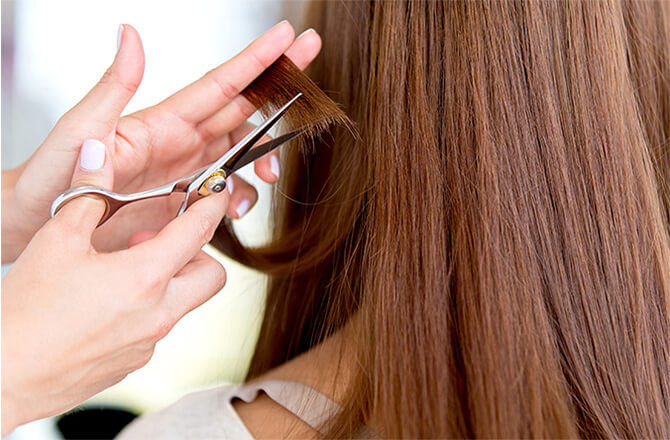 5 Tips Memanjangkan Rambut Dengan Cepat dan Aman 3