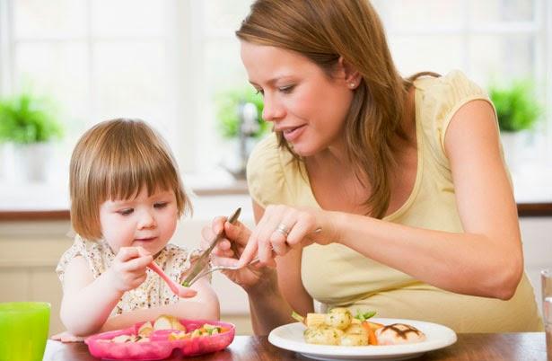 5 Tips Menjaga Pola Hidup Sehat si Anak, Para Orang Tua Harus Perhatikan ya ! 3