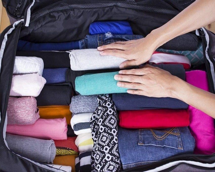 5 Cara Packing Koper Yang Cepat dan Mudah Untuk Kamu Yang Diburu Waktu Saat Liburan 3