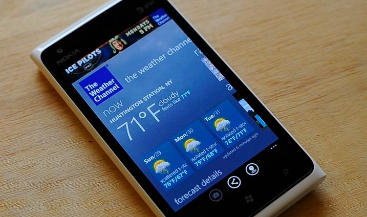 5 Aplikasi Ramalan Cuaca Untuk Mengantisipasi Datangnya Hujan 3