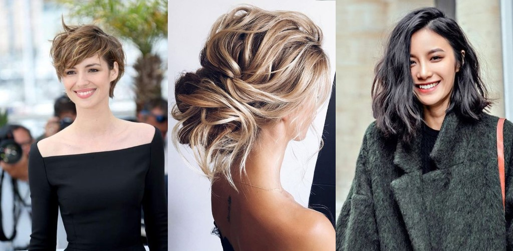10 Model Rambut Wanita Yang Akan Populer di Tahun ini 12