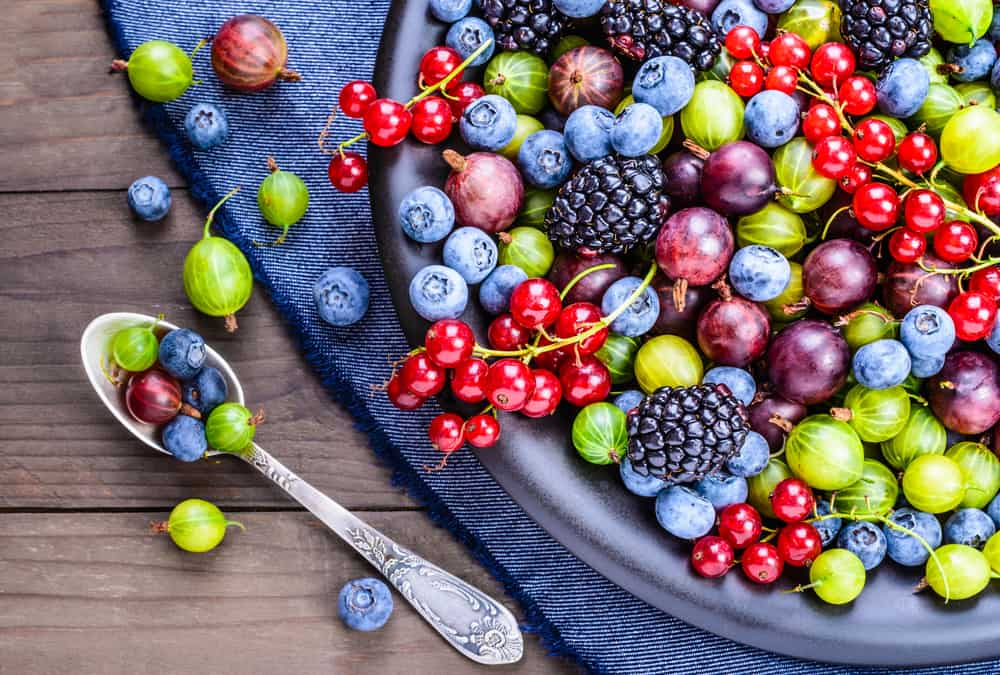 5 Makanan Yang Dipercaya Dapat Membuat Panjang Umur 4