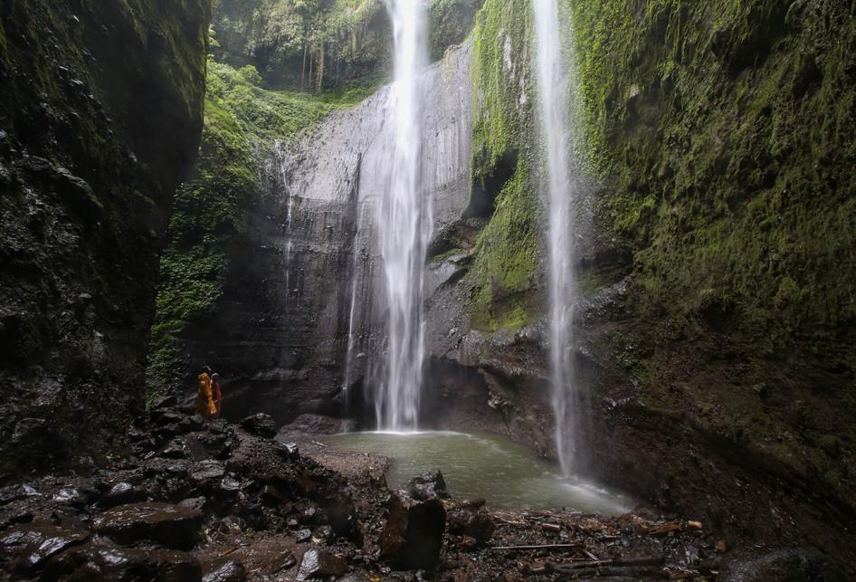 7 Air Terjun Horor Yang Ada di Indonesia, Berani ke Sini ? 4