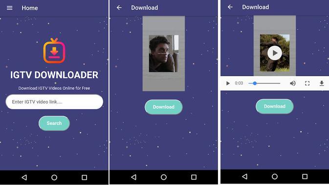 5 Aplikasi Download Video Instagram Terbaik dan Gratis di Android 4