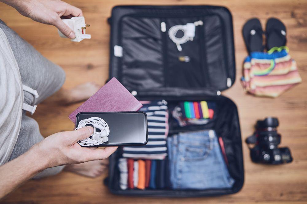 5 Cara Packing Koper Yang Cepat dan Mudah Untuk Kamu Yang Diburu Waktu Saat Liburan 4