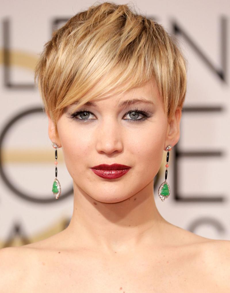 10 Model Rambut Wanita Yang Akan Populer di Tahun ini 5