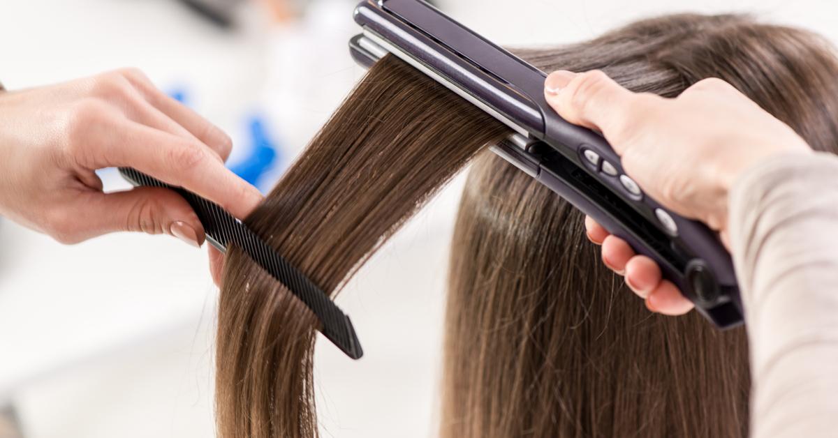 5 Tips Memanjangkan Rambut Dengan Cepat dan Aman 5