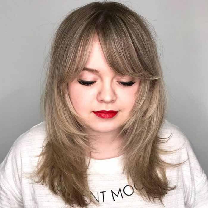 10 Model Rambut Wanita Yang Akan Populer di Tahun ini 6