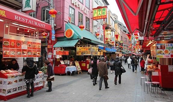 5 Tempat Wisata di Indonesia Dengan Suasana Layaknya di Negeri Tiongkok Untuk Liburan Imlek 6