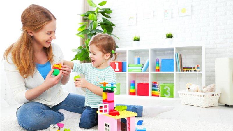 5 Tips Menjaga Pola Hidup Sehat si Anak, Para Orang Tua Harus Perhatikan ya ! 6