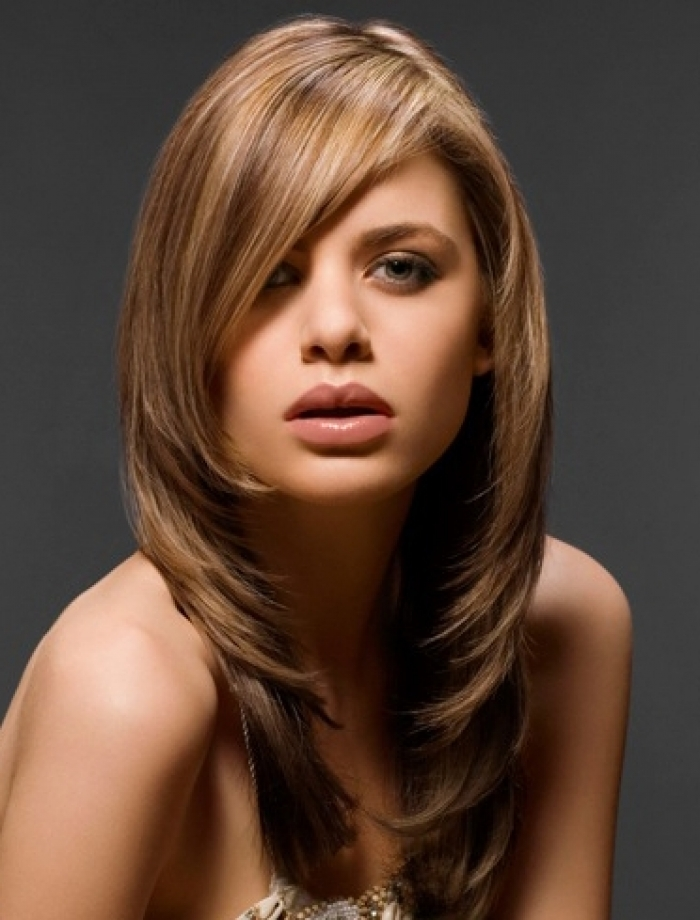 10 Model Rambut Wanita Yang Akan Populer di Tahun ini 7