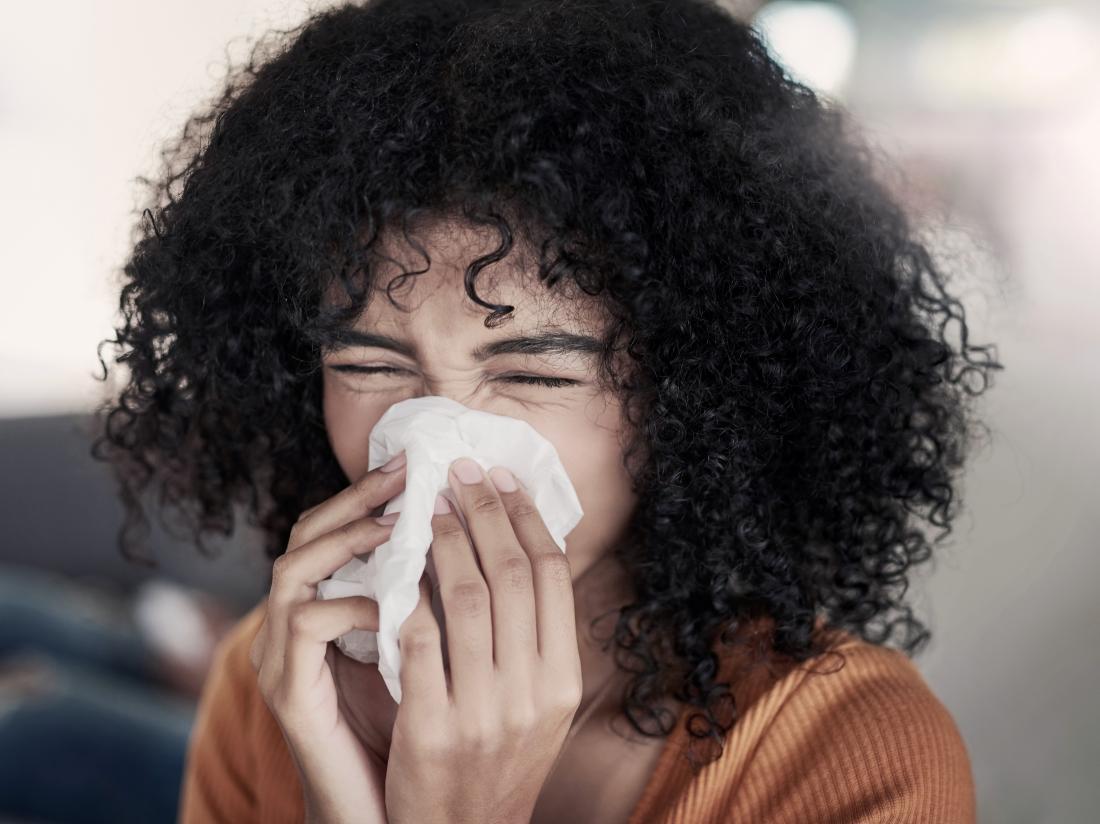 5 Jenis Penyakit Yang Mudah Menular Kepada Manusia 7