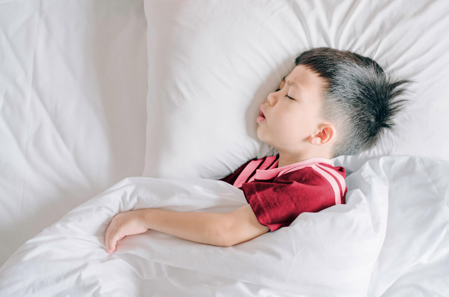 5 Tips Menjaga Pola Hidup Sehat si Anak, Para Orang Tua Harus Perhatikan ya ! 7