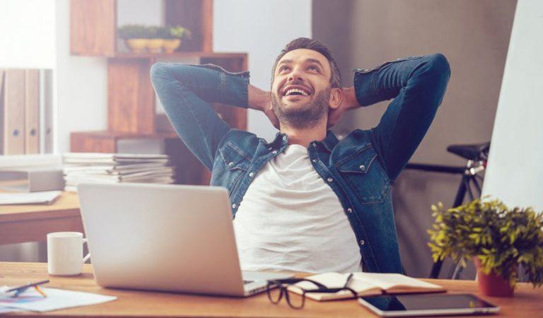 5 Cara Mengembalikan Semangat Kerja Setelah Liburan Natal dan Tahun Baru