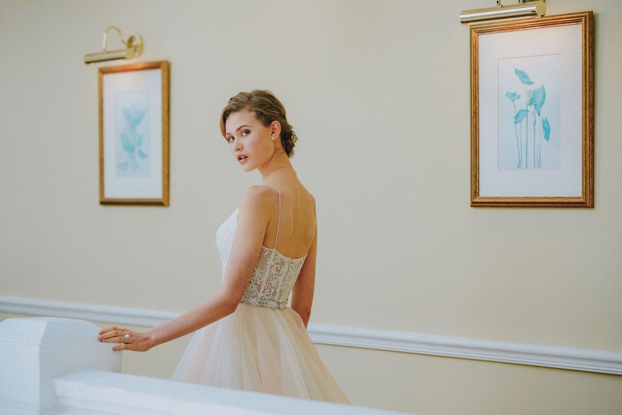 Sebelum Pernikahan. Baju Pengantin Beli, Sewa atau Buat. Bagaimana Sebaiknya ? 4