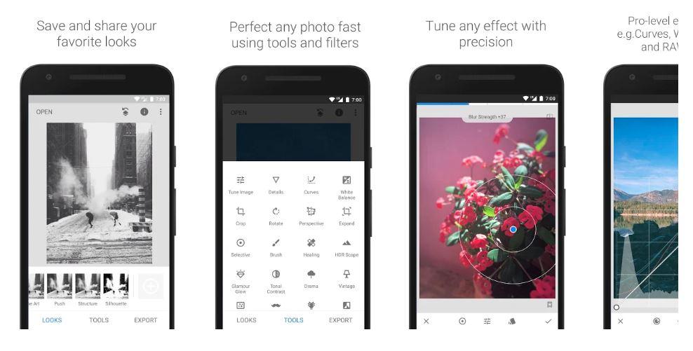 Aplikasi Edit Foto Terbaik untuk Para Pemula 5
