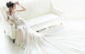 Sebelum Pernikahan. Baju Pengantin Beli, Sewa atau Buat. Bagaimana Sebaiknya ? 12