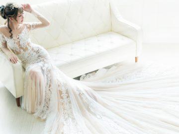 Sebelum Pernikahan. Baju Pengantin Beli, Sewa atau Buat. Bagaimana Sebaiknya ? 15