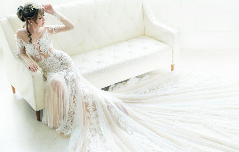 Sebelum Pernikahan. Baju Pengantin Beli, Sewa atau Buat. Bagaimana Sebaiknya ? 1
