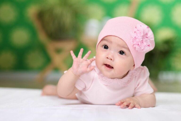 15 Nama Bayi Perempuan Islam Yang Modern Beserta Artinya 1