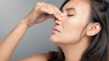 Cara Mengatasi Hidung Tersumbat Secara Natural tanpa Resep Dokter 8