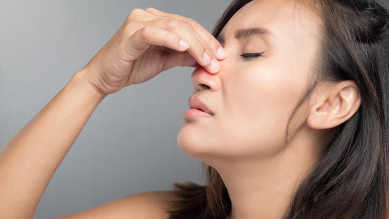 Cara Mengatasi Hidung Tersumbat Secara Natural tanpa Resep Dokter 1