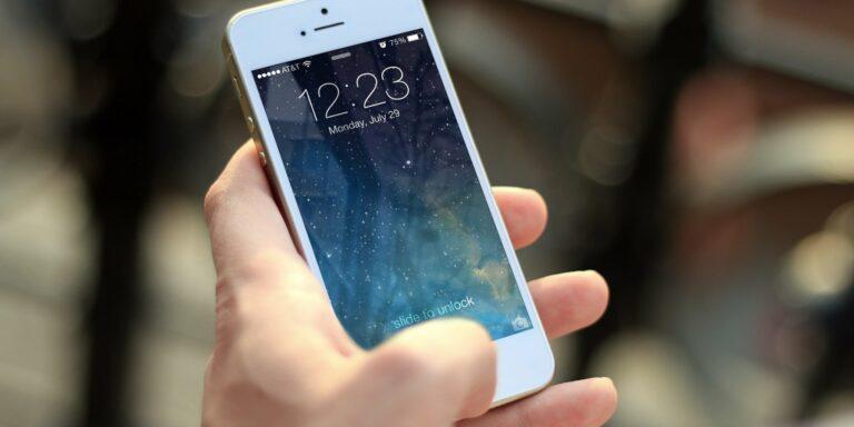 5 Fitur Tersembunyi Pada iPhone Yang Bermanfaat Untuk Kehidupan Sehari – hari 1