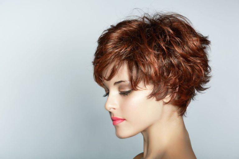 5 Model Rambut Rambut Pendek Wanita Yang Tambah Bikin Kamu Semakin Percaya Diri 1