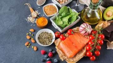 5 Makanan Yang Dipercaya Dapat Membuat Panjang Umur 11