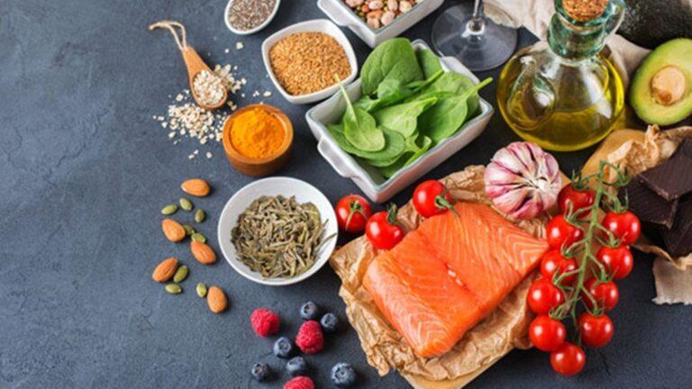 5 Makanan Yang Dipercaya Dapat Membuat Panjang Umur 1