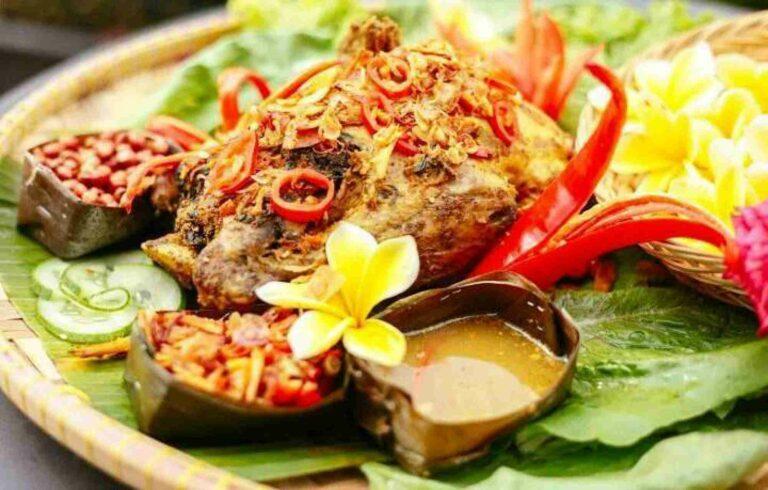 5 Makanan Khas Bali Yang Bikin Nagih dan Tidak Boleh Kamu Lewatkan 1