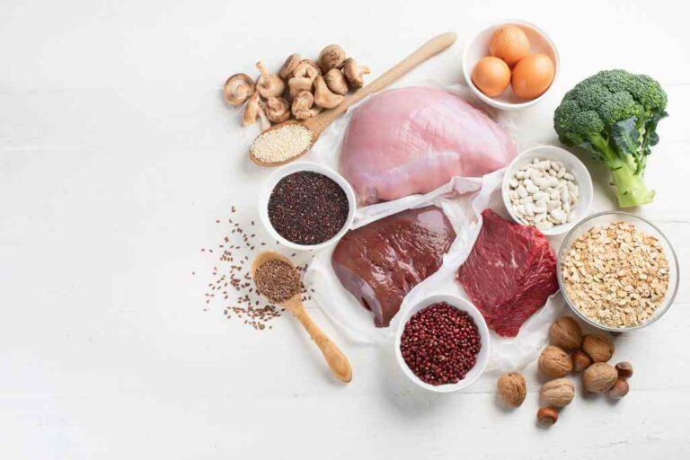 5 Makanan Penambah Darah Yang Wajib Kamu Coba Untuk Penderita Anemia 1