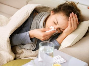 5 Jenis Penyakit Yang Mudah Menular Kepada Manusia 8