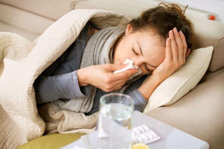 5 Jenis Penyakit Yang Mudah Menular Kepada Manusia 1