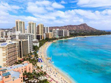 Ingin Berlibur ke Hawaii ? Pastikan Kamu Sudah Tahu Arti 5 Kata Ini ya ! 6