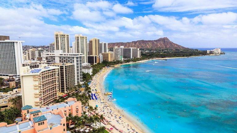 Ingin Berlibur ke Hawaii ? Pastikan Kamu Sudah Tahu Arti 5 Kata Ini ya ! 1