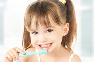5 Tips Mengajari Anak Sikat Gigi Sejak Dini, Para Orang Tua Wajib Coba ya ! 16