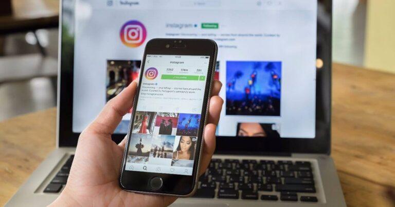 5 Cara Menghapus Akun Instagram Dengan Cepat dan Mudah 1