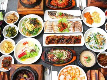 5 Makanan Indonesia Yang Mendunia dan Paling Disukai Dari Berbagai Negara 12