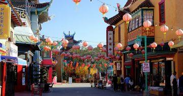 5 Tempat Wisata di Indonesia Dengan Suasana Layaknya di Negeri Tiongkok Untuk Liburan Imlek 7