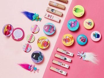 5 Brand Makeup Yang Berkolaborasi Dengan Tokoh Kartun 6