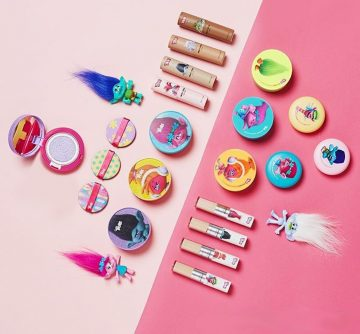 5 Brand Makeup Yang Berkolaborasi Dengan Tokoh Kartun 2