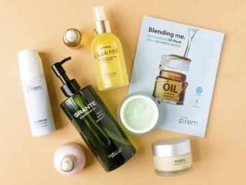 5 Rekomendasi Skincare Korea Untuk Masalah Kulit Berjerawat 10